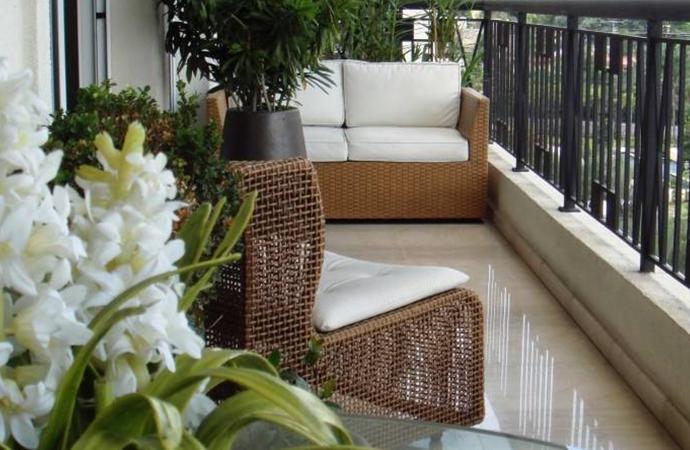 Una habitación más: tu balcón