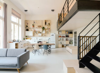 Decoterapia: tu casa puede hacerte feliz