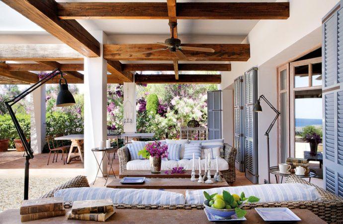 Diez mandamientos para una terraza perfecta