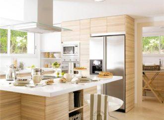 ¿Cómo eliminar los malos olores de tu cocina?