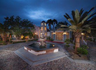 La hermosa propiedad en Las Vegas donde Michael Jackson vivió sus últimos años