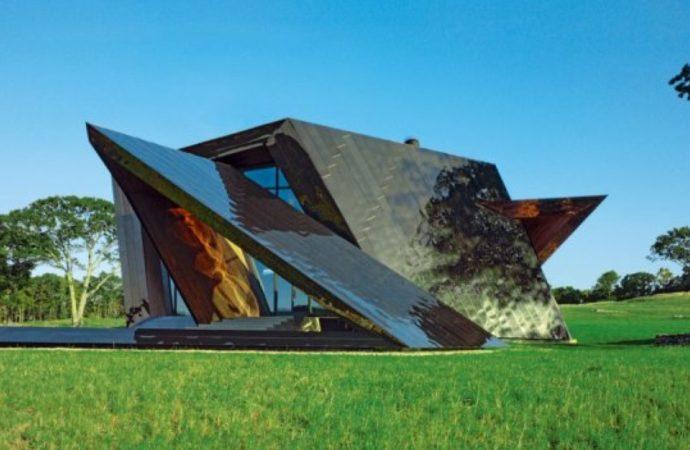 Las casas más locas de la última década