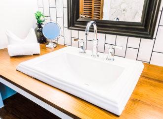Conoce los diferentes tipos de grifos para el lavamanos de tu hogar